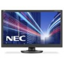 NEC AccuSync AS242W black,